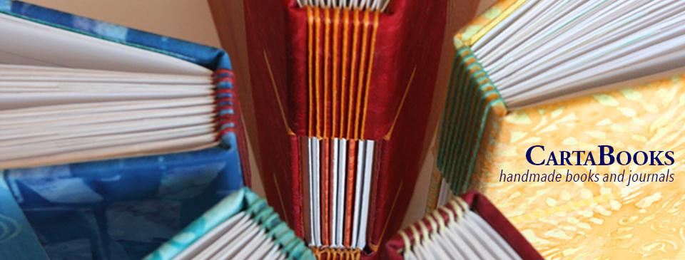 CartaBooks Banner